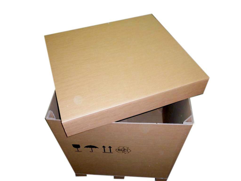 Kartónové boxy - kartoma