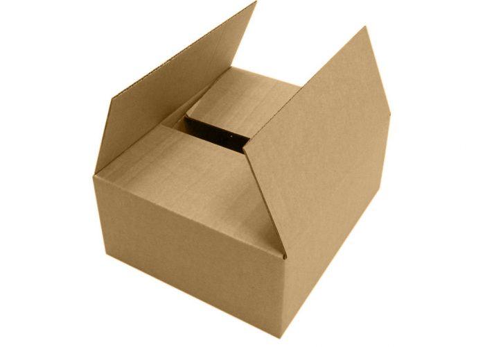 Kartónové krabice - kartoma