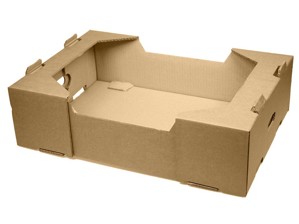 Kartónové bedničky - kartoma