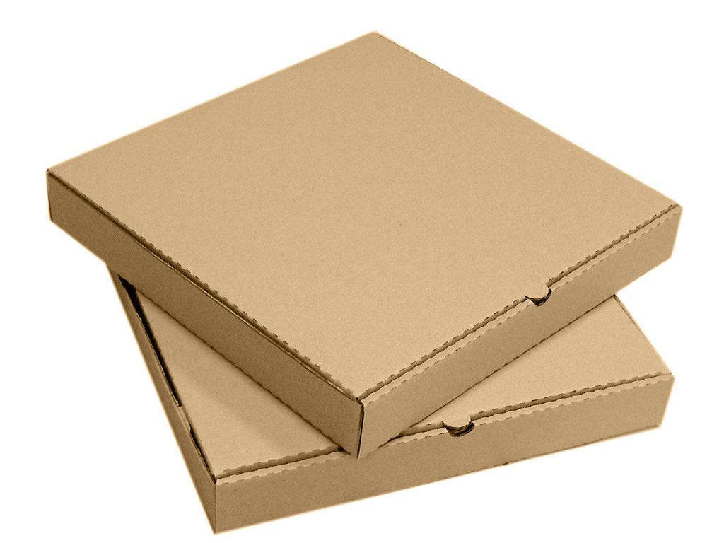 Obaly na pizzu - kartoma